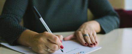 Как писать (и писать ли) сопроводительные письма?