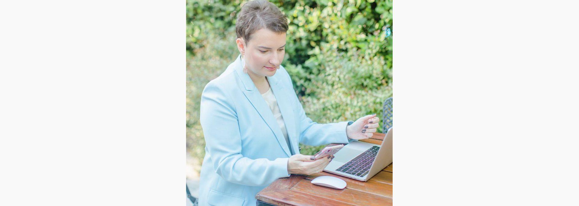 5 установок, которые помогают карьере